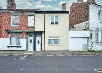 2 bed terraced house for sale in Arthur Street, Darlington, Durham DL3