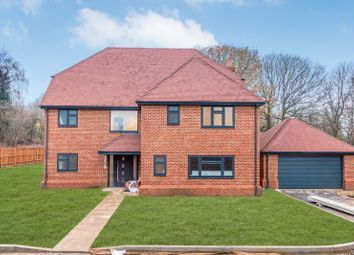 Thumbnail 5 bed detached house for sale in Robin Hood Lane, Chatham