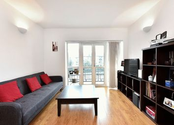 Thumbnail 1 bed flat for sale in Jetty Court, Isle Of Dogs