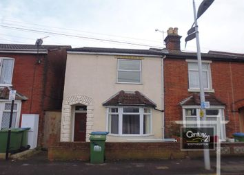 Thumbnail 5 bedroom end terrace house to rent in Radcliffe Road, Southampton