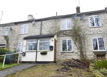 Thumbnail 2 bed terraced house for sale in Langleys Cottages, Midsomer Norton, Radstock, Somerset