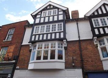 Thumbnail 1 bed flat to rent in Bridge Street, Evesham