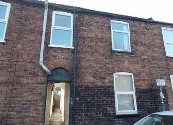 Thumbnail 4 bed terraced house to rent in Newland Street West, Lincoln