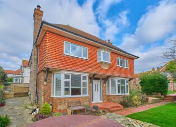 5 bed detached house for sale in Southdown Road, Seaford BN25