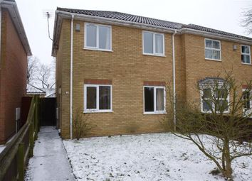 Thumbnail 3 bed property to rent in County Road, March