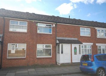 Thumbnail 2 bed terraced house to rent in Coston Drive, South Shields