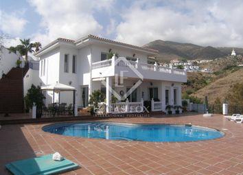 Thumbnail 4 bed villa for sale in Spain, Costa Del Sol & Marbella, Mijas, Mrb6001