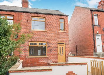 2 bed semi-detached house for sale in Parkside, Wakefield WF4