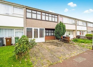 Thumbnail 3 bedroom terraced house for sale in Dagenham, Essex, Dagenham