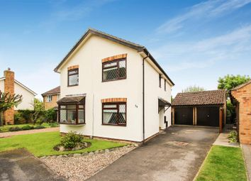 Thumbnail 4 bed detached house for sale in London Road, Godmanchester, Huntingdon