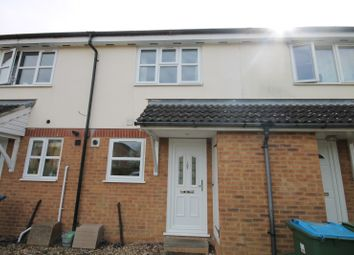 Thumbnail 2 bed property to rent in Turnstone Way, Aylesbury