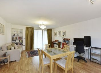 Thumbnail 1 bedroom flat for sale in St James House, Greenwich