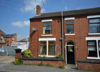 Thumbnail 2 bed terraced house for sale in Argyll Road, Ripley