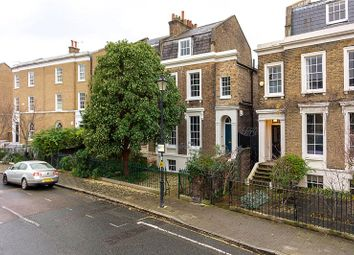4 bed semi-detached house for sale in Stockwell Park Crescent, Stockwell, London SW9