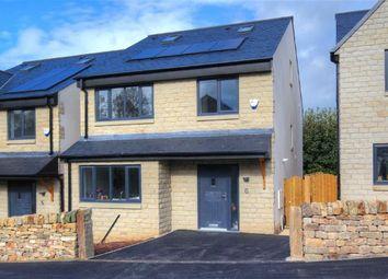 Thumbnail 4 bed property for sale in 6, Moor View Croft, Crosspool