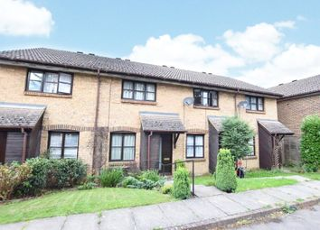Thumbnail 2 bed terraced house to rent in Charlbury Close, The Warren, Bracknell, Berkshire