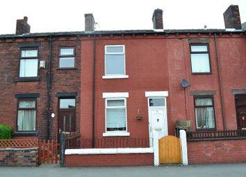 Thumbnail 3 bed terraced house to rent in Moss Lane, Platt Bridge, Wigan
