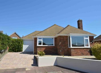 Thumbnail 2 bed bungalow for sale in Luton Close, Eastbourne, East Sussex