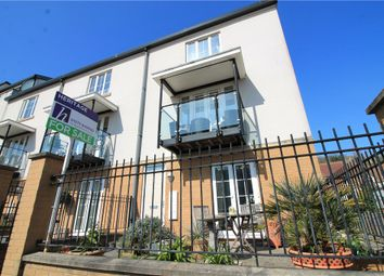 Thumbnail 4 bedroom end terrace house for sale in Portishead, North Somerset