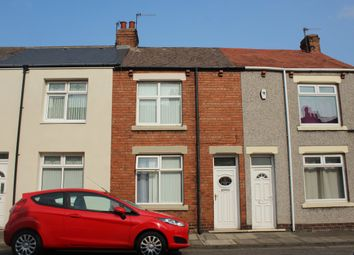 Thumbnail 2 bed property to rent in Marlborough Street, Hartlepool