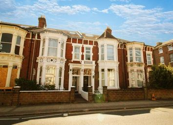 Thumbnail 5 bed terraced house to rent in Waverley Road, Southsea