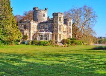 Thumbnail 2 bed flat for sale in Avon Castle, Ringwood, Hampshire
