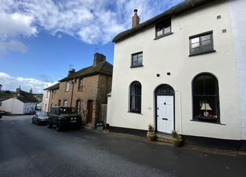 Thumbnail 2 bed terraced house for sale in South Street, Hatherleigh, Okehampton