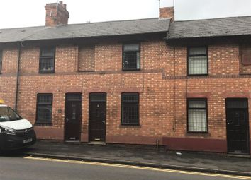 Thumbnail 2 bed terraced house for sale in Uxbridge Street, Hednesford, Cannock