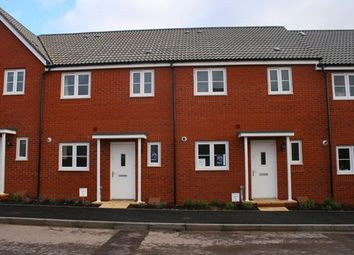 3 bed terraced house to rent in Resolution Road, Exeter EX2