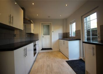 Thumbnail 3 bed end terrace house to rent in Ceres Road, London