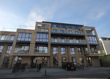 Thumbnail 2 bed flat to rent in Anayah Apartments, Trundley Road, Deptford, London