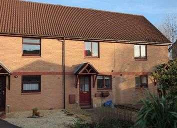 Thumbnail 2 bed terraced house to rent in Valentine Lane, Bulwark, Chepstow