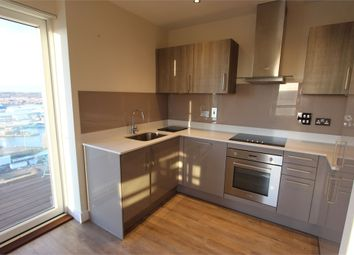 Thumbnail 2 bedroom flat to rent in Pegasus Way, Gillingham, Kent