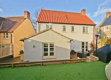 Thumbnail 4 bedroom detached house for sale in Midsomer Norton, Radstock, Somerset