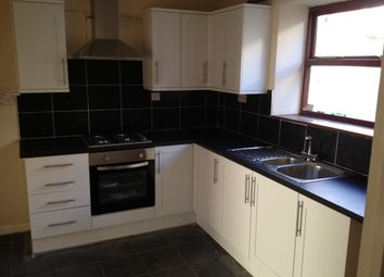 Thumbnail 3 bed terraced house to rent in Nantyglo, Ebbw Vale