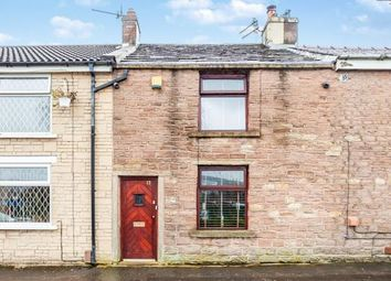 3 bed terraced house for sale in Anglesey Street, Livesey, Blackburn, Lancashire BB2