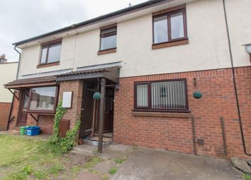 Thumbnail 2 bed terraced house for sale in 19 Close Cowley, Douglas