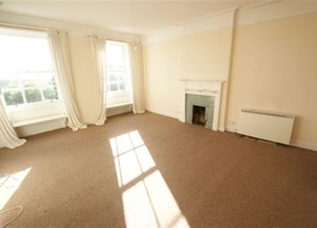 Thumbnail 1 bed flat to rent in Cornwallis Crescent, Clifton, Bristol