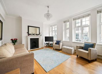 Thumbnail 2 bed flat for sale in Dorset Street, London