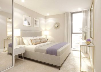 Thumbnail 2 bed flat for sale in The Hallmark, Cheetham Hill Road, Manchester, Greater Manchester