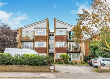 Thumbnail 1 bed property to rent in Beechcroft, Galsworthy Road, Kingston Upon Thames