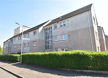 2 bed flat for sale in Crown Avenue, Clydebank G81