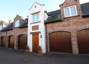Thumbnail 2 bedroom flat for sale in Holme Eden Gardens, Warwick Bridge, Carlisle