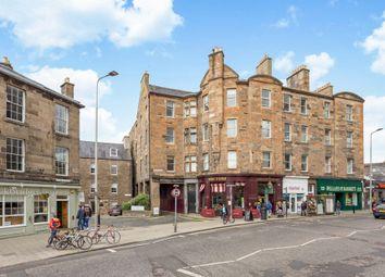 Thumbnail 1 bed flat for sale in 51/2 Deanhaugh Street, Edinburgh