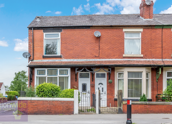 Thumbnail 3 bedroom terraced house for sale in Moor Road, Chorley