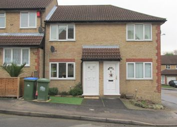 Thumbnail 1 bed terraced house to rent in Bracklesham Close, Southampton