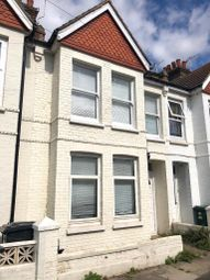 Thumbnail 5 bed terraced house for sale in St Leonards Avenue, Hove, East Sussex