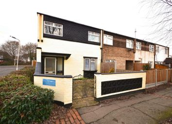 Thumbnail 2 bed end terrace house for sale in Eastbrooks Place, Basildon, Essex