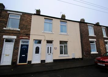 Thumbnail 2 bed terraced house to rent in Littleburn Lane, Langley Moor