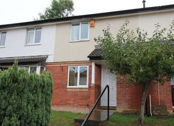 Thumbnail 2 bed terraced house for sale in Little Close, Kingsteignton, Newton Abbot